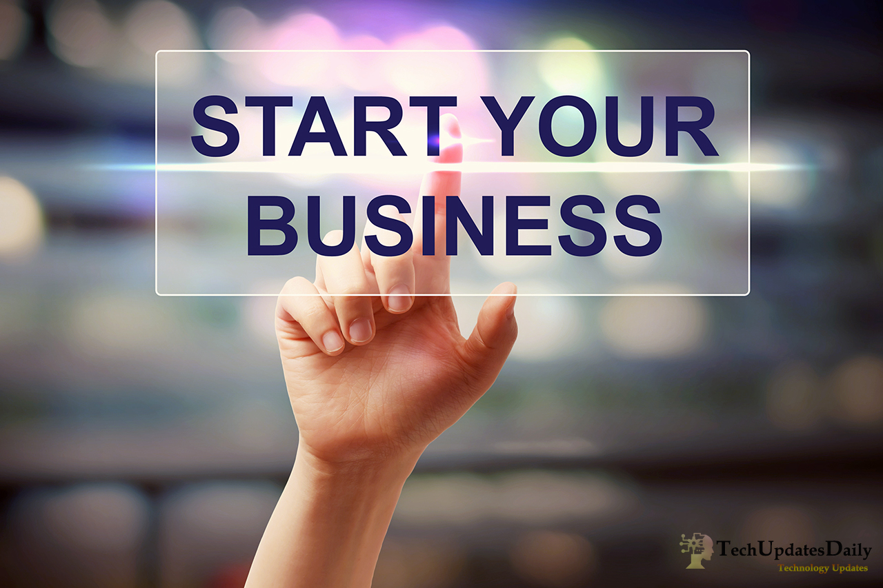 How To Start Your Own Business From Scratch