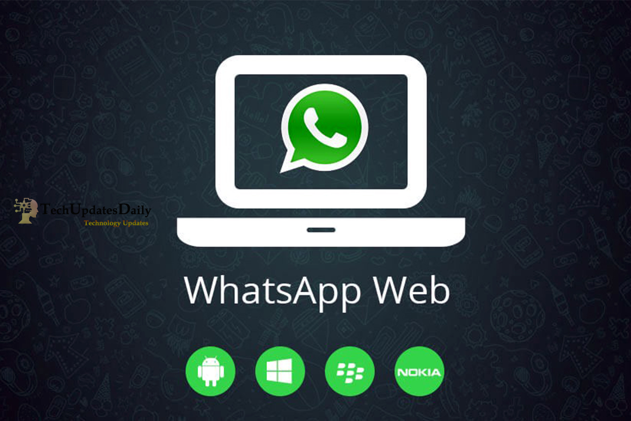 How To Use Two Different WhatsApp Web Accounts From The Desktop