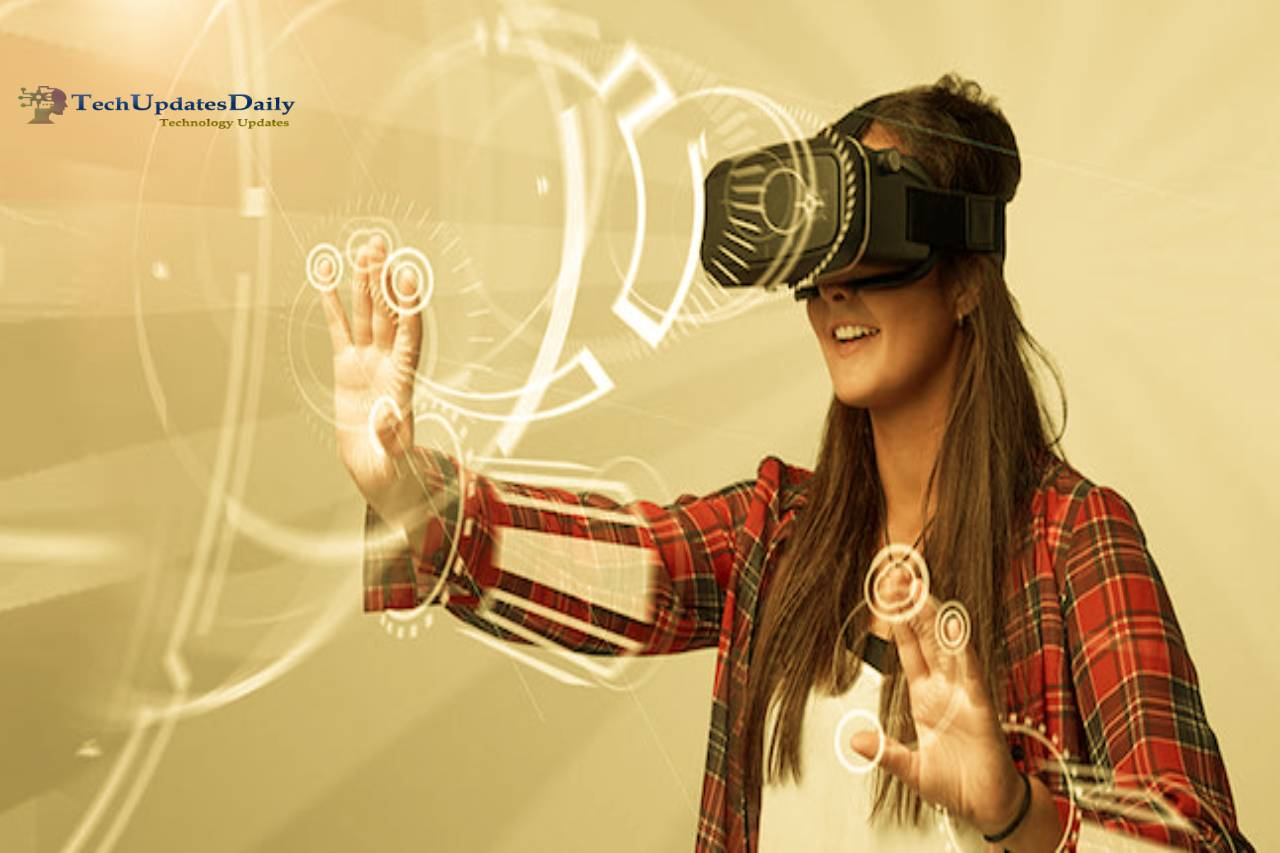 The Rise Of Virtual Reality & Its Advantages