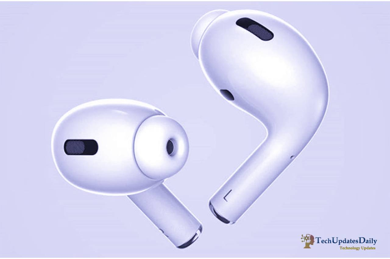 Latest : Apple Launch Airpods Pro with Whole New Features