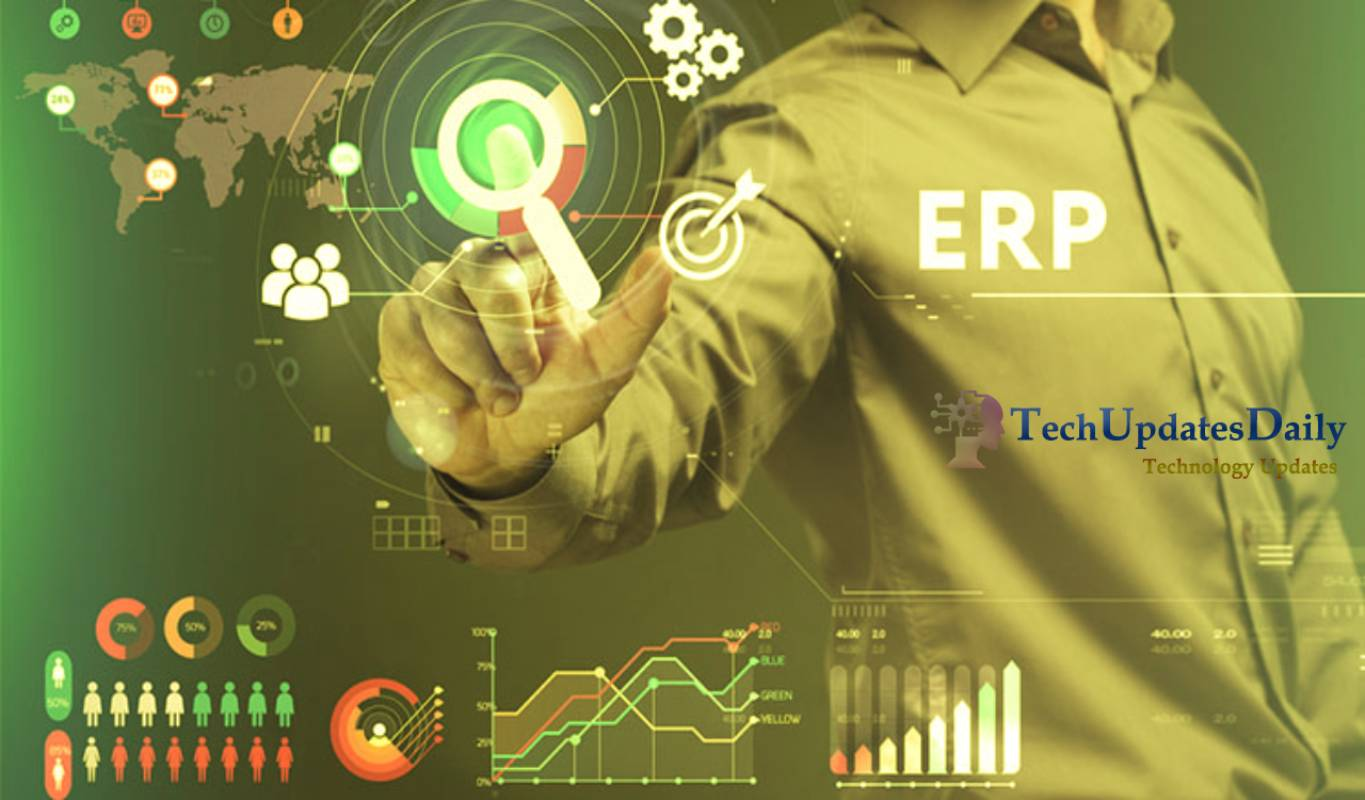 Reasons To Implement An ERP System In Your Business