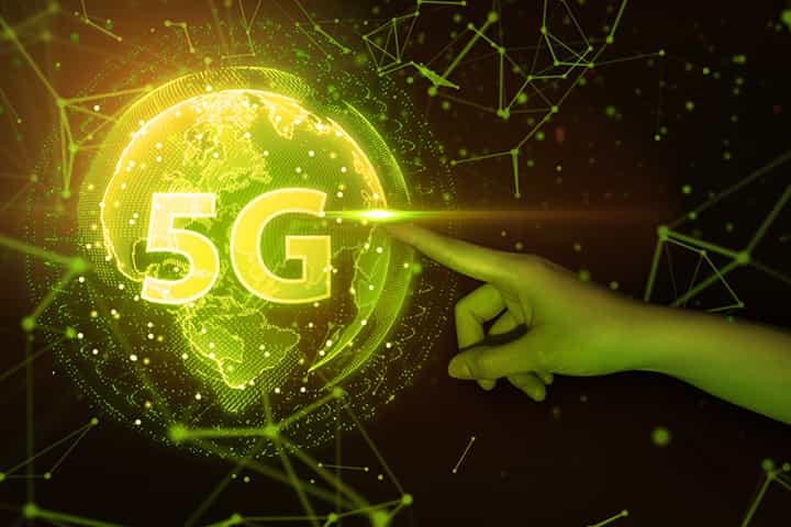 5G Technology Improves User Experience In The Digital Environment