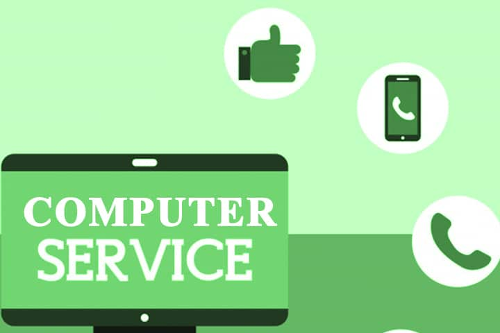 Seven Signs That Your Computer Needs Urgent Repair