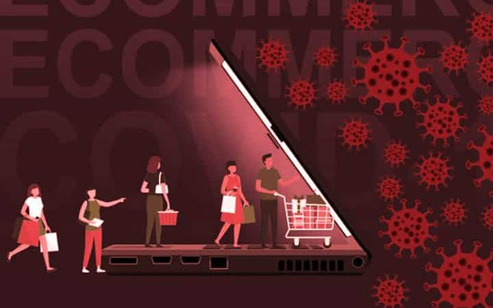 Coronavirus Impact On eCommerce