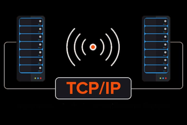Definition Of TCP - IP Protocol