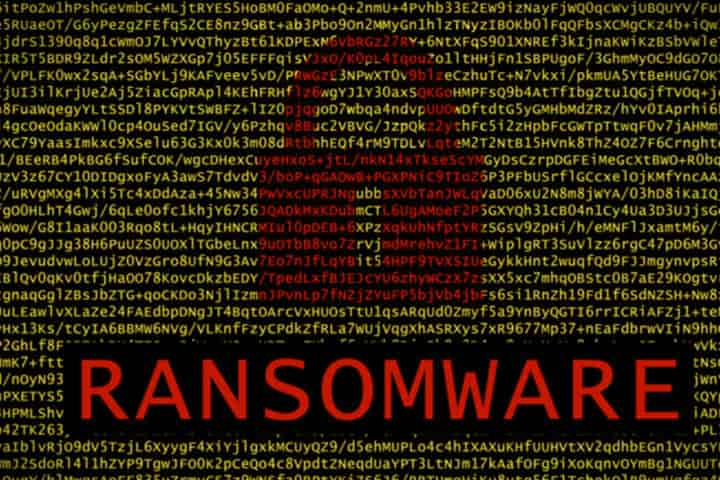 Definition Of Ransomware