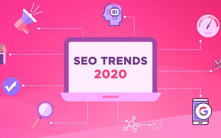 Top 4 SEO Trends for 2020
