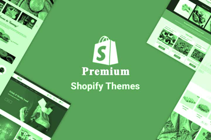 Why Must You Upgrade To Premium Shopify Themes?