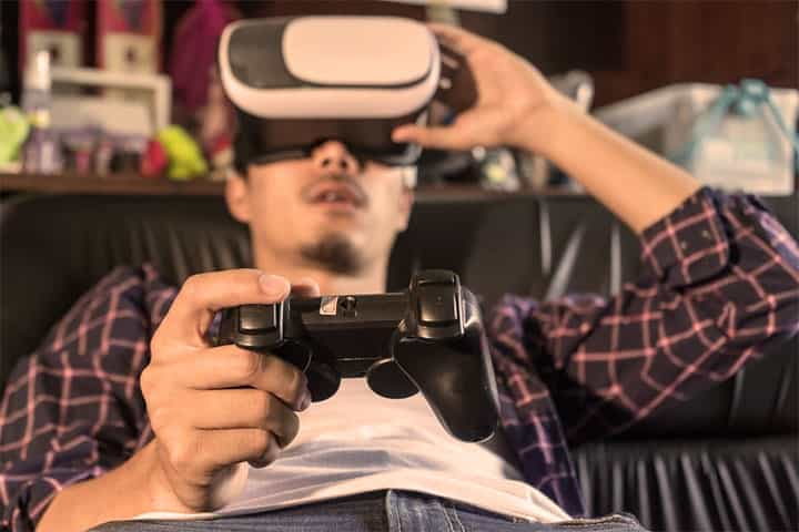 The Hybrid Video Game Boom