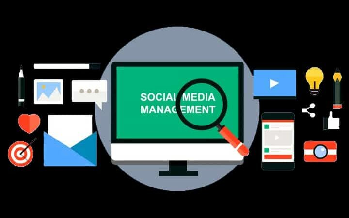 What Is Social Media Management?