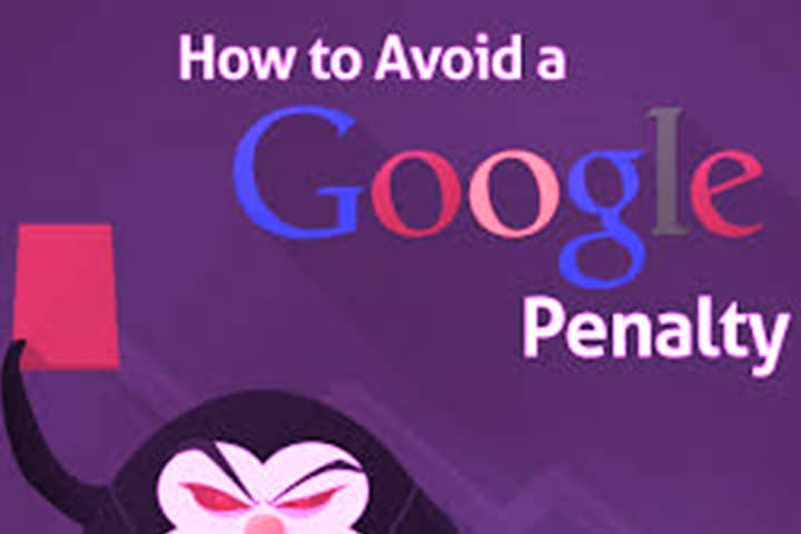 What Type Of Links That Can Get You Penalized By Google