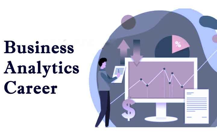 How To Build An Easy Business Analytics Career Path