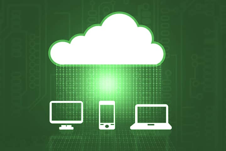 Cloud Computing Is The Top Security Concern For Businesses