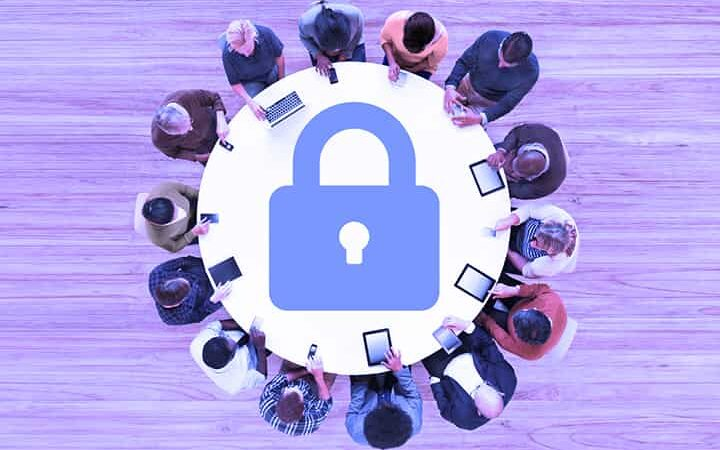 4 Ways To Protect Your company's Confidential Information