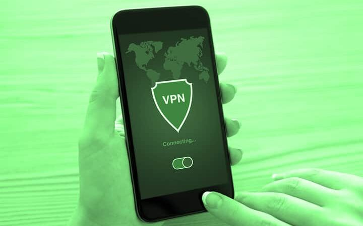 Benefits Of Using A Strong VPN App