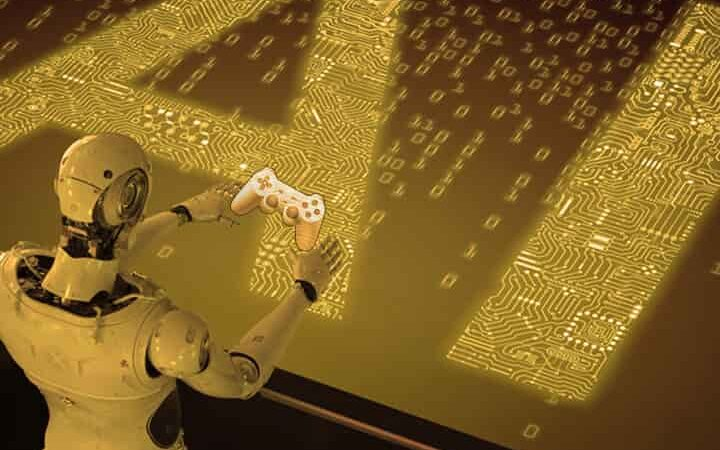 Artificial Intelligence In The Igaming Industry