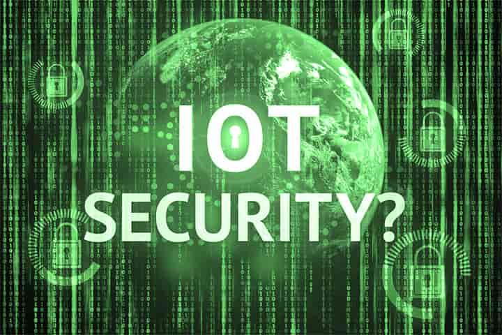 What You should Know About The Internet Of Things Security