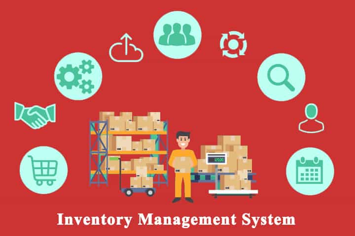 The 4 Best Things About Inventory Management System