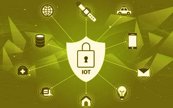 IoT: Security And System Updating Remains A Problem
