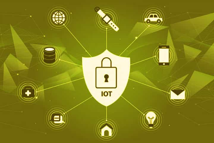 IoT - security and system updating remains a problem