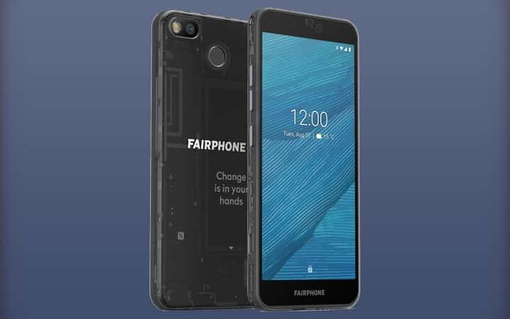 Fairphone 3: The Ethical, Repairable And Sustainable Smartphone