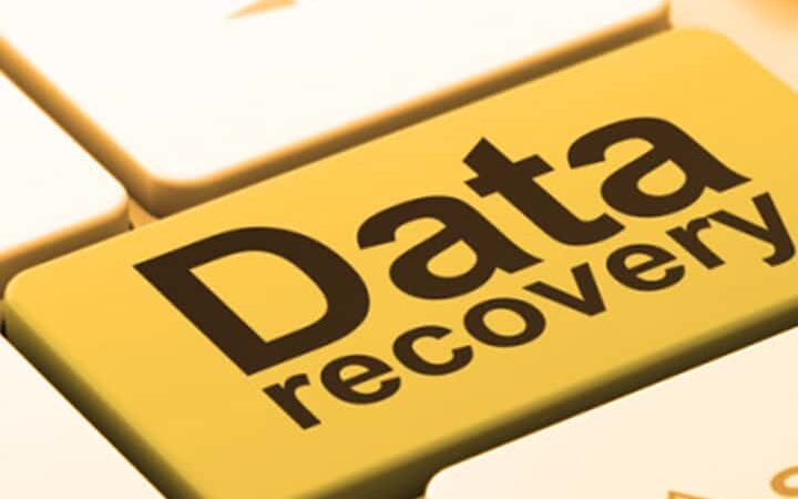 Get Your Lost Data Recovered Easily By Using EaseUS Data Recovery Wizard