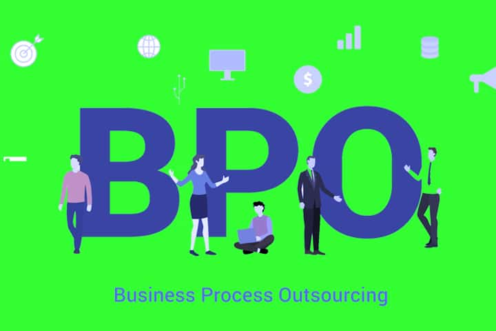 IO Digital Business Process Outsourcing – An alliance Based On Trust