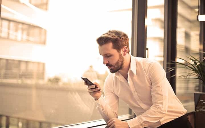 Five Basic Tips To Optimize The Reading Of Emails On Mobile