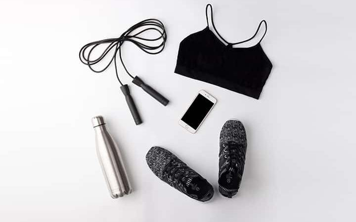 The On-trend Fitness Technology Items That You Need In Your Life