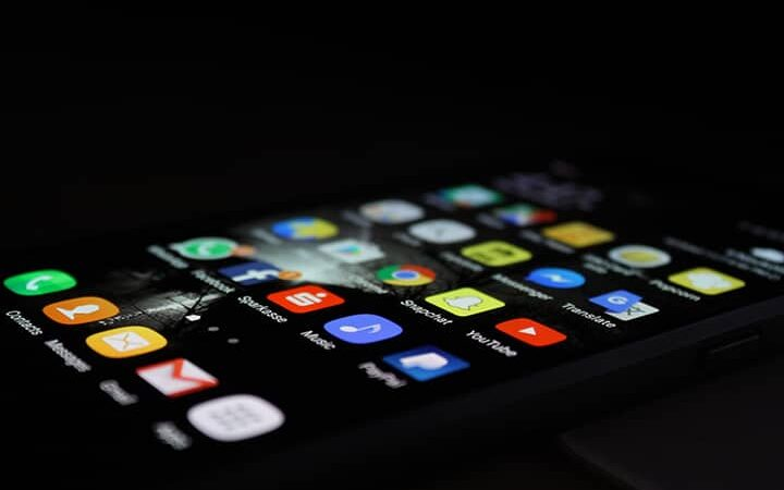 Entrepreneurship: The 7 Apps That Help You Get Started