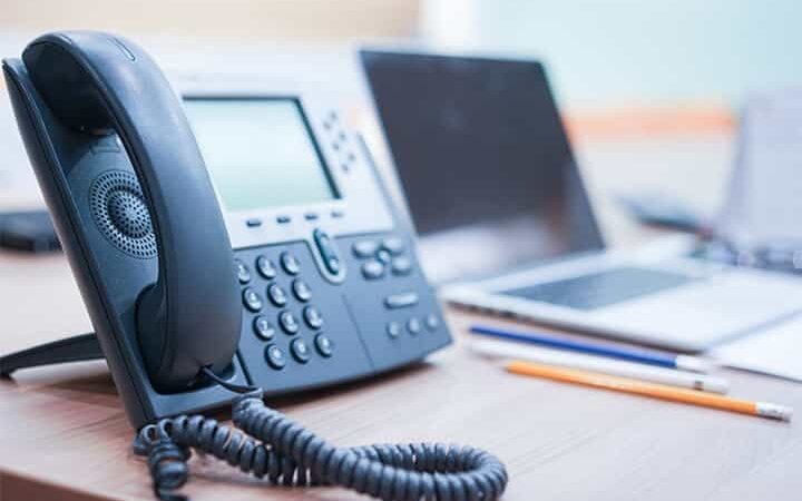 What Is A VOIP Fax Machine?
