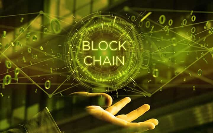 The Future Of Blockchain Technology