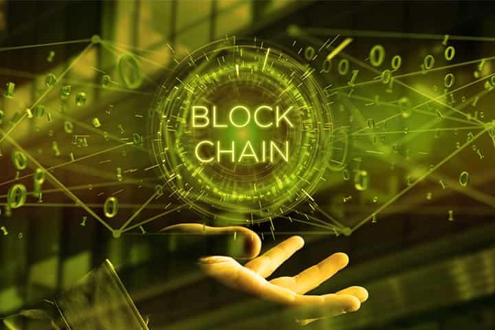The Future Of Blockchain Technology