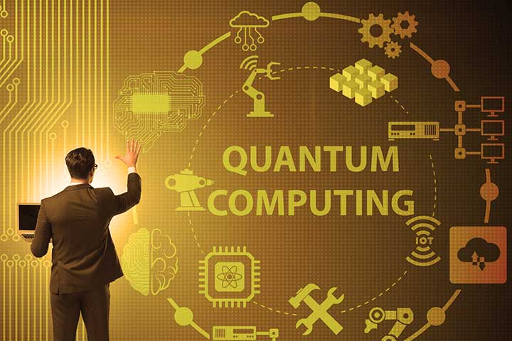 New Record For Investments In Quantum Computing