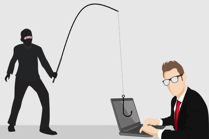 Phishing, Smishing, Vishing, And Other Cybercrimes You Should Know About
