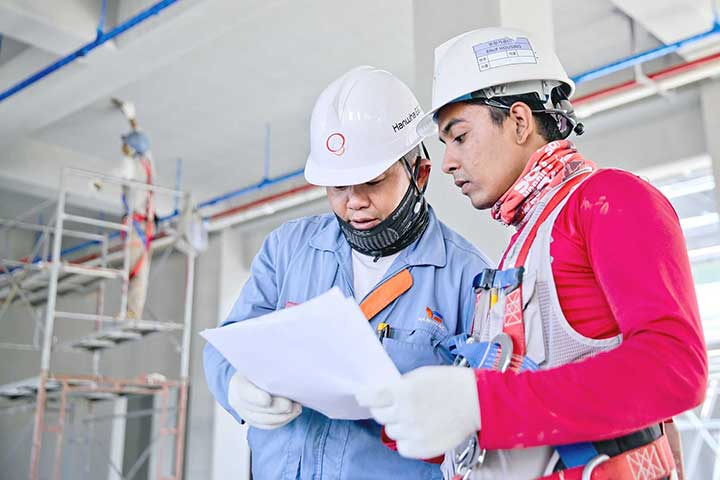 QR Codes For Construction – How Builders Can Leverage This Technology