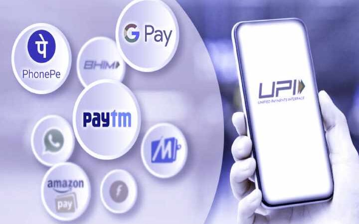 Introducing UPI: A Cashless Way to Send and Receive Money
