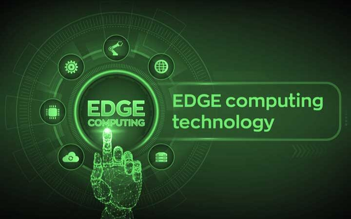Edge Computing: Processing Speed On The Web