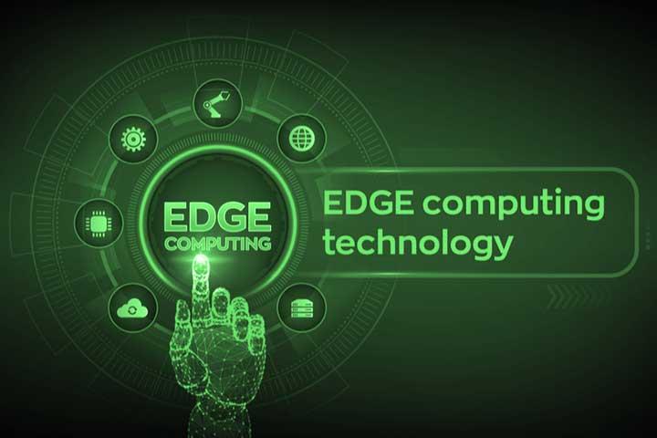 Edge Computing: Processing Speed On The Web