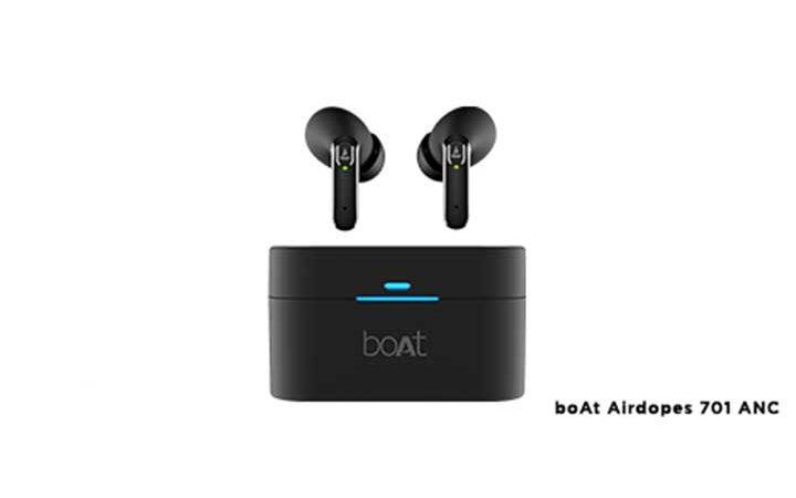 Premium Bluetooth Headphones With Noise Cancellation