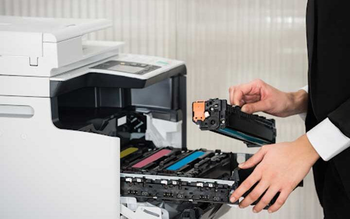 Top 6 Best Printers For 2021