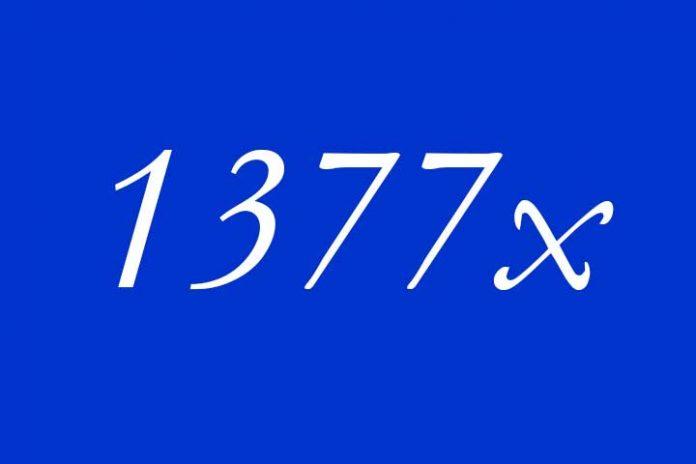 1377x